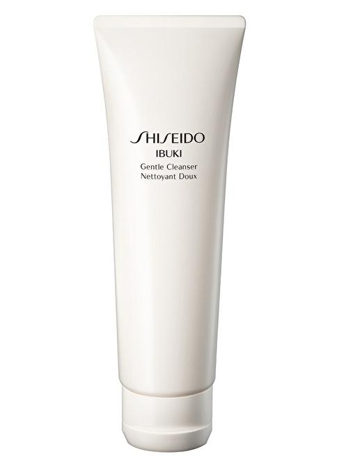 Shiseido Ibuki Köpük Temizleyici Renksiz